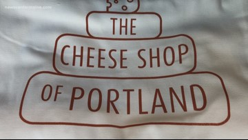 #foodiefroomkin cheese shop