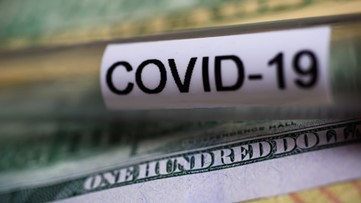 Tapping into retirement funds to get through the COVID-19 financial crisis