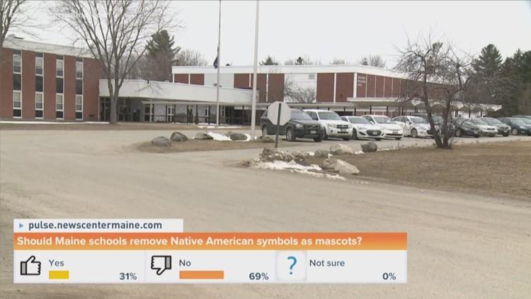 Nokomis Likely To Remove Native American Mascot Newscentermaine