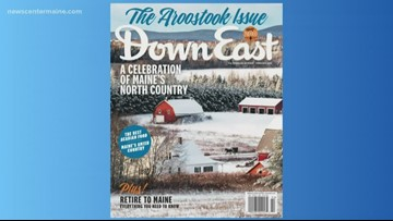 Down East Explores the County