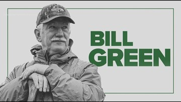 Bill Green Retirement Show Part 1