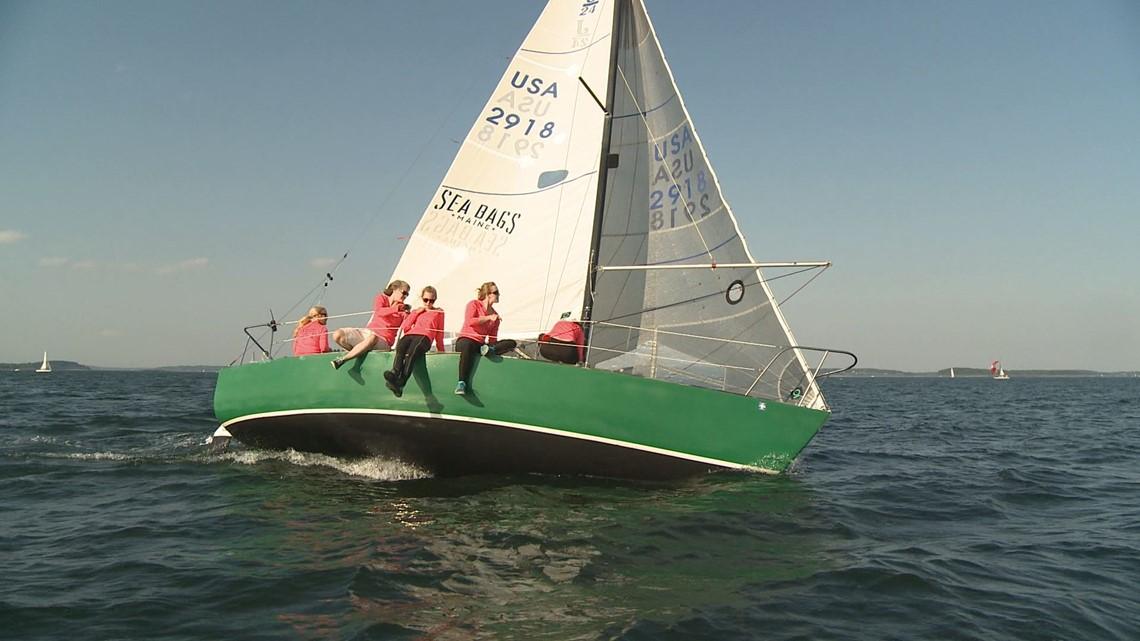 Sea Bags Racing Team