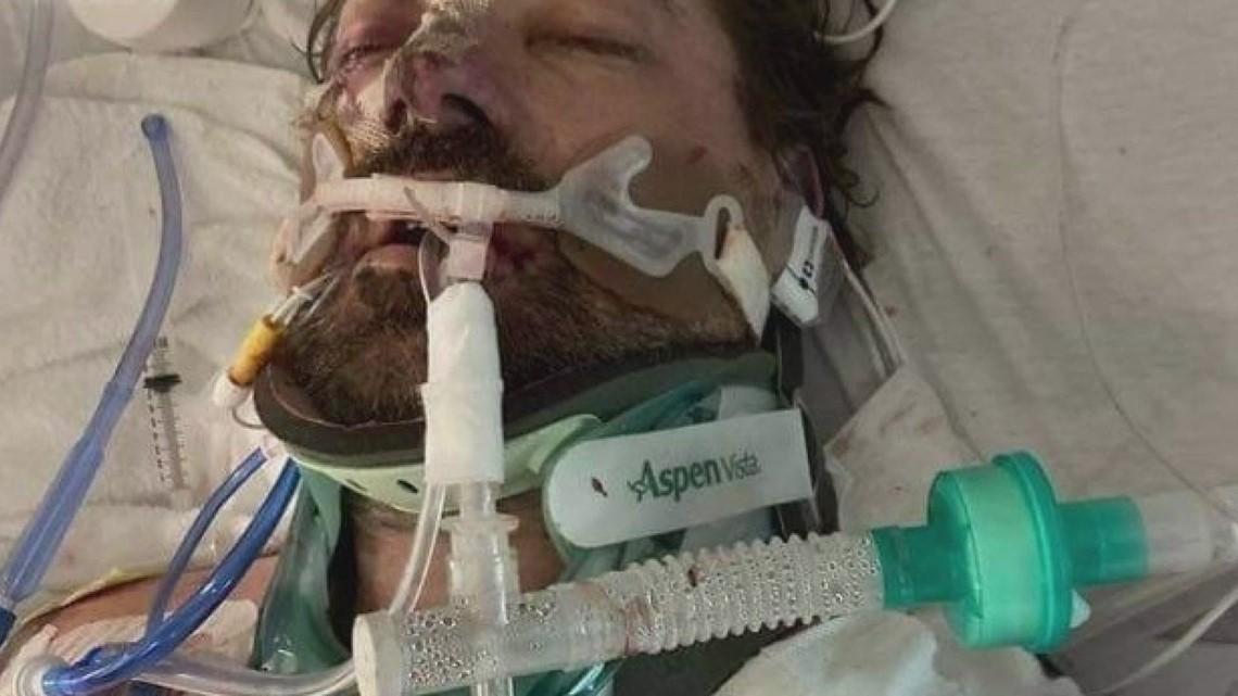 Medical marijuana caregiver fighting for life after accident