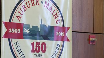 Auburn celebrates 150-year anniversary