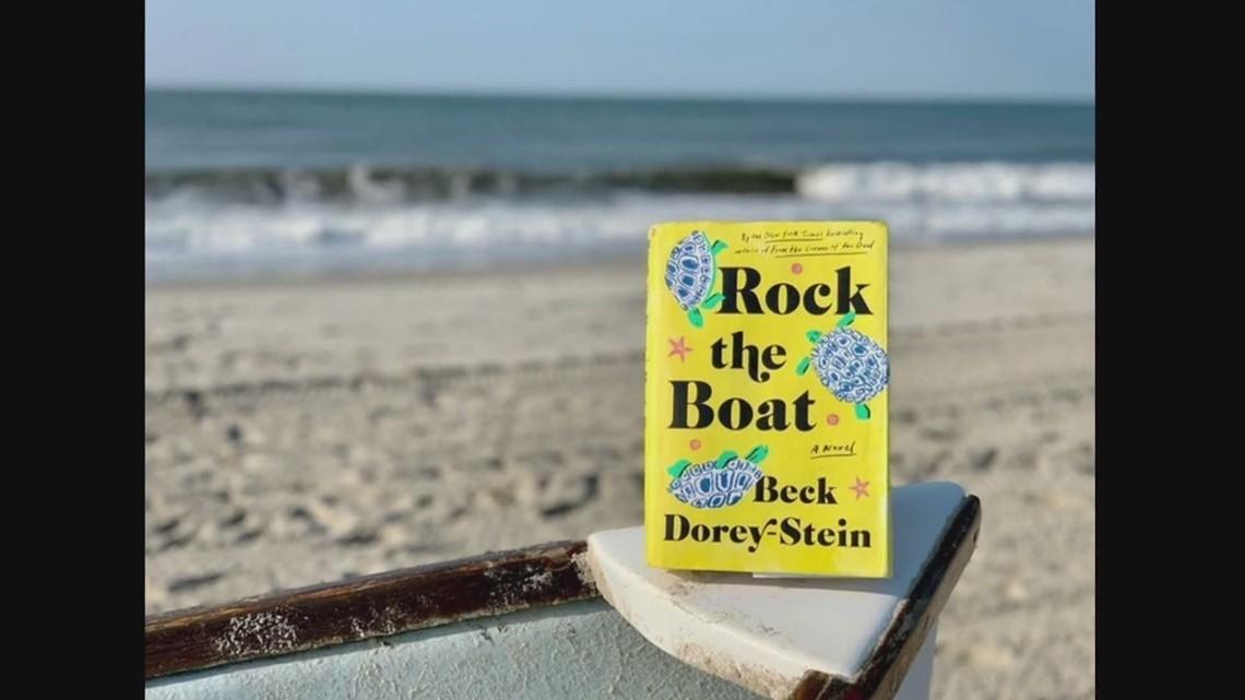 Beck Dorey-Stein releases second book,