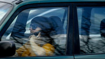 AAA: Maine 'hands-free' law would save lives by forcing drivers to ditch their phones