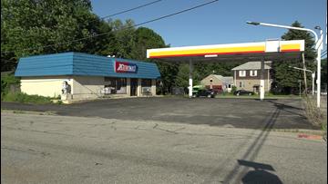 Portland neighbors debate plan for old gas station