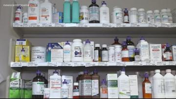 Topsham resident denied drug to treat his bladder cancer