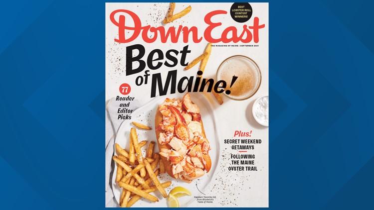Down East magazine celebrates Best of Maine