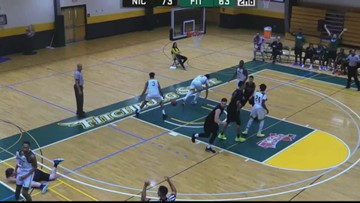 Brutal hit leads to Fitchburg State athlete's suspension