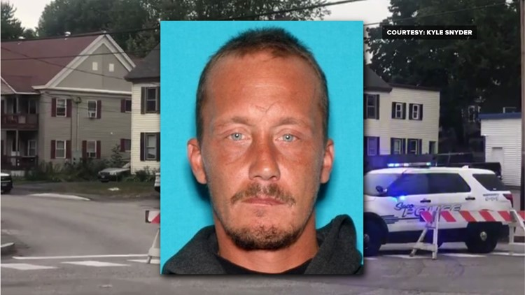 Wanted man still sought by police after Saco standoff
