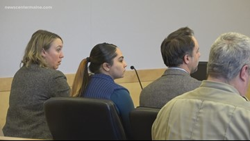 Woman connected to fatal Millinocket home invasion changes plea