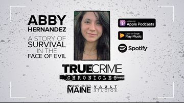 Abby Hernandez: A story of survival in the face of evil