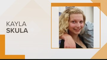Saco police still looking for missing teen