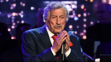 Tony Bennett scheduled to perform in Portland this fall