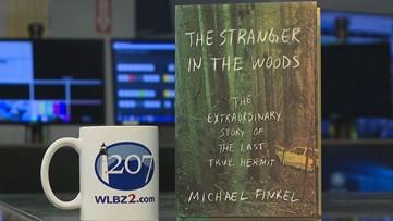 """""""The Stranger In The Woods"""" - Michael Finkel"""