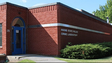 Employees evacuated for second reported gas leak at Maine State Police Crime Lab in three months
