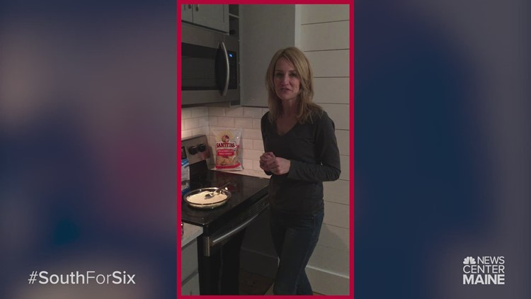 Shannon's Super Bowl Sunday Recipe: Pizza Dip