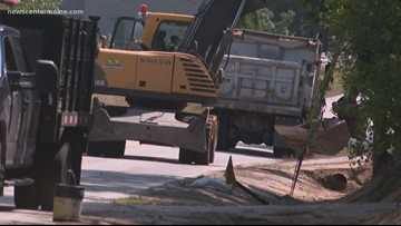 A better way to fund road repair? State commission will look for it