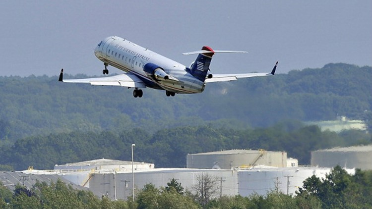 Vacation bookings, air travel on the rise