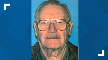 Westbrook man located after Silver Alert is issued