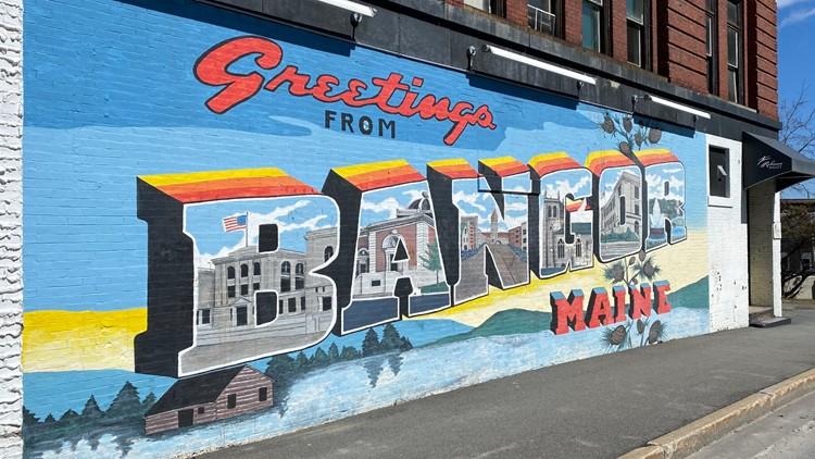 Bangor ranks among emerging housing markets across U.S.