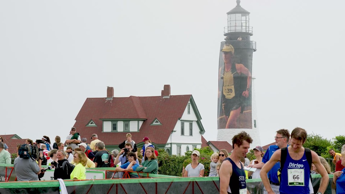 Register for the 2021 Virtual TD Beach to Beacon 10K.