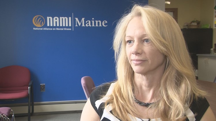 NAMI Maine CEO resigns amid criticism of treatment of staff