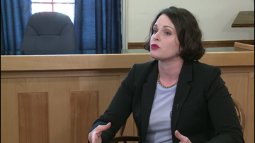 New district attorney wants to keep some offenders out of jail