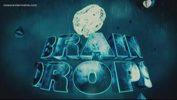 Brain Drops- Street level surveillance