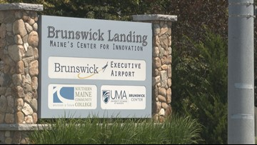 Asylum seekers relocate to Brunswick, more expected