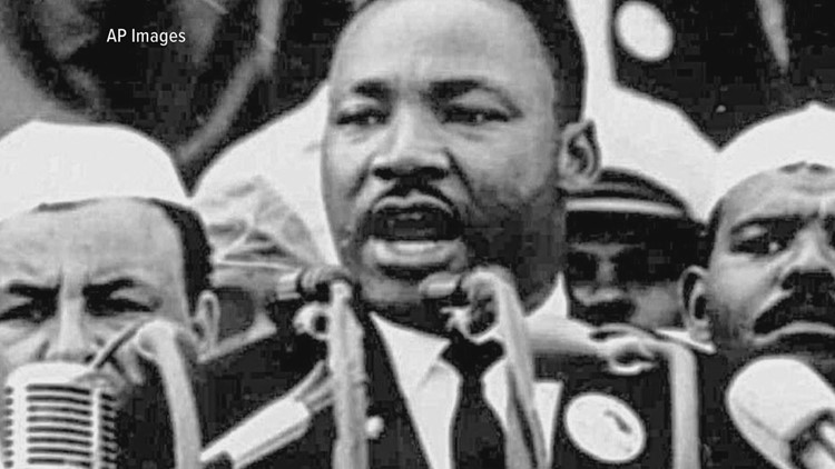 Honoring Dr. Martin Luther King Jr's legacy during a pandemic