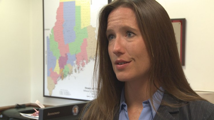 Gov. LePage's former press secretary considers running for 2nd Congressional District