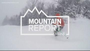 Weekend Mountain Report: 01-18-2020