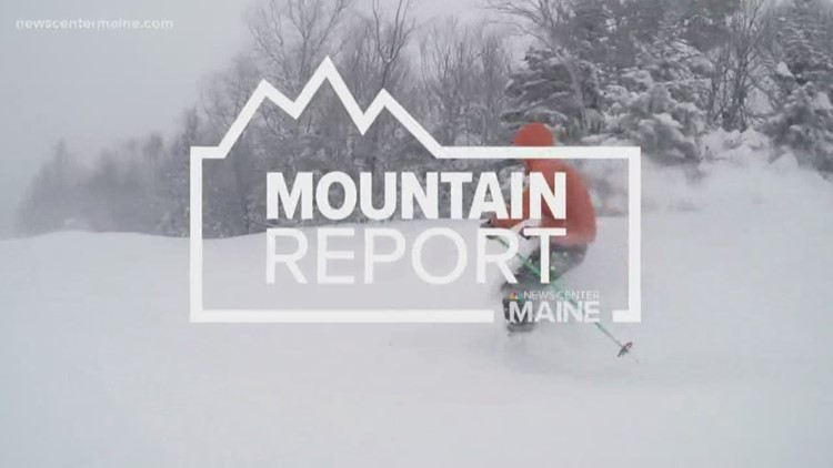 Weekend Mountain Report: 01-18-2020