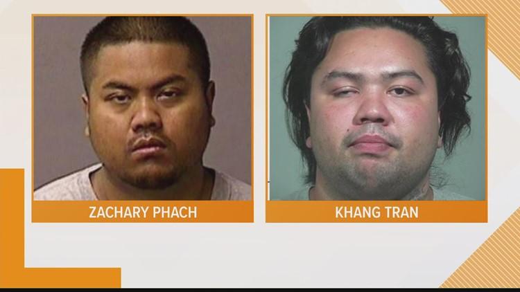 Arrests made in Portland cold case