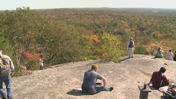 Here's what you need to know about the reopening of some of Maine's best state parks