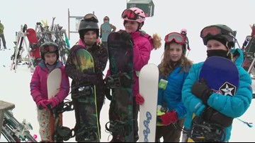 Camden Snow Bowl hopes for crowds