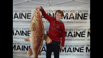 Join Big Ol' Fish at the 82nd Eastern Maine Sportsmen's Show