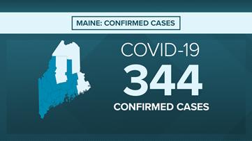 Maine Coronavirus Live Blog: Portland city officials close shelter to new clients