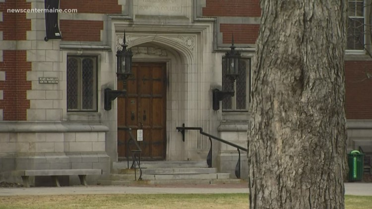 Barring legal exemption, Bowdoin College says all students and staff are required to be fully vaccinated come fall semester