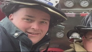 Sebago firefighter needs new heart