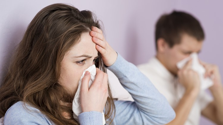 The strains of the flu that are still out there