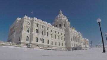 Minnesota House panel set to consider 2 gun control bills