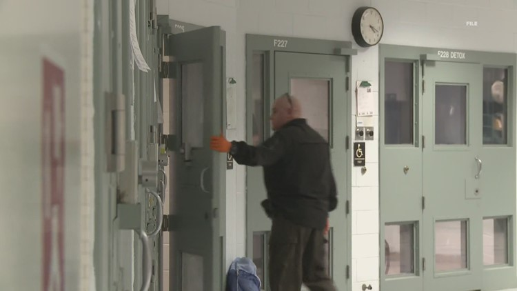 Lawmakers asked to prevent excess corrections overtime