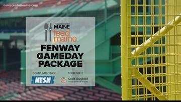 Feed ME: Fenway gameday package