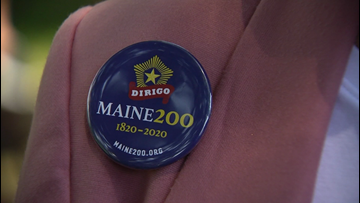 Maine bicentennial celebration gets boost from NEH