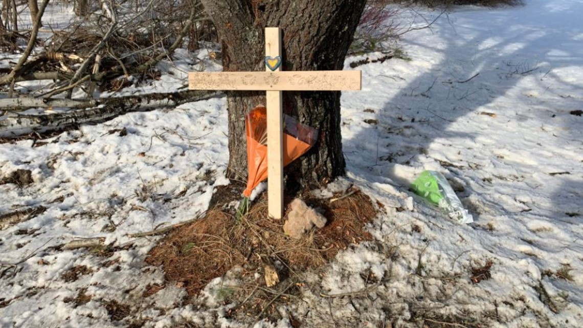 Arrest made in February's fatal crash in Clinton