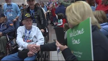 Maine breaks ground on new veterans home