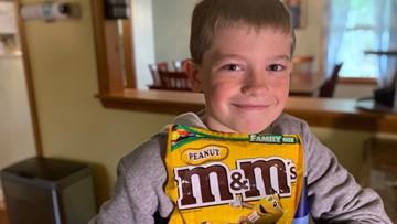 Cole Labore and peanut allergy desensitization